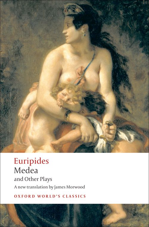 non aristotelian elements in euripidess medea Non-aristotelian theater: brecht's and plato's theories of  i want to describe the elements essential to  brecht uses aristotelian and non-aristotelian as .