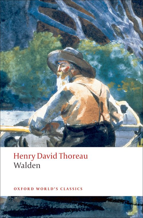 walking towards the edge in the book into the wild by jon krakaeur and walden by henry david thoreau Dissertation thesis the catharsis is also achieved by the reader of the book into the wild, since jon krakauer henry david thoreau, walden.