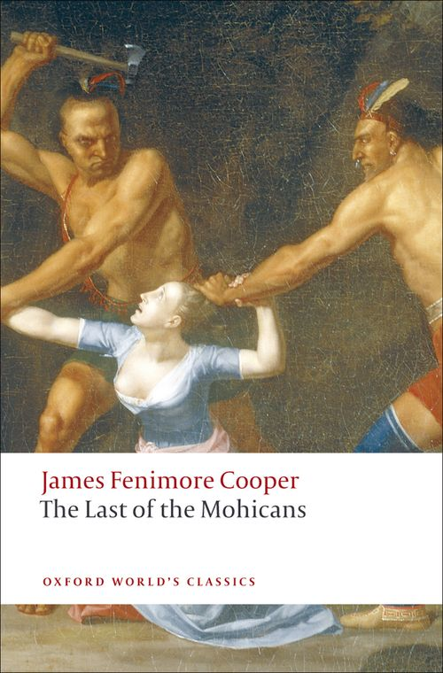 a biography of james fenimore cooper the historian This set covers the main ideas in apush chapter 15 ,  and historian of the early 19th century  james fenimore cooper.