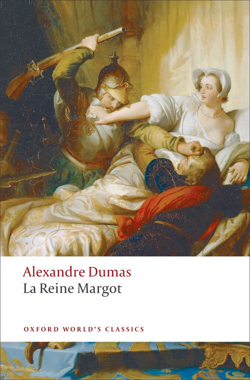 Oxford World's Classics: European Literature
