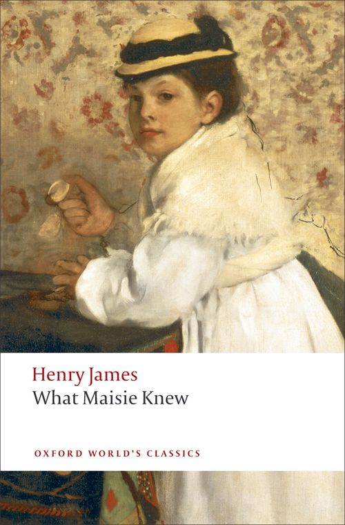 Pride in the short story the real thing by henry james
