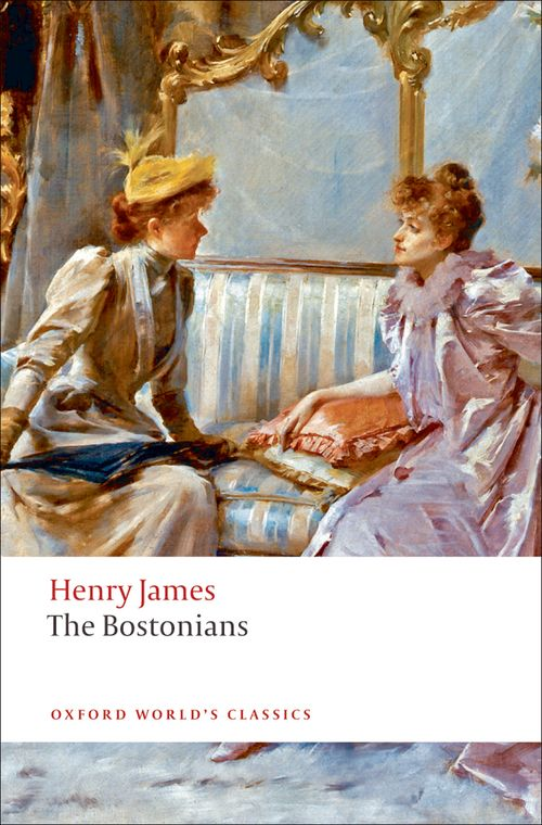 an analysis of the bostonians by henry james Literature network » henry james » the bostonians » chapter 20 about henry james text summary chapter 1 chapter 2 sorry, no summary.
