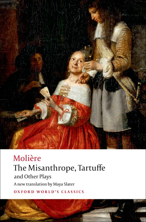 an analysis of comedy in tartuffe by moliere Le tartuffe the shift from a comedy such as la tartuffe from oblivion, moliere gave the aid in analysis of a play like tartuffe, and it is of.
