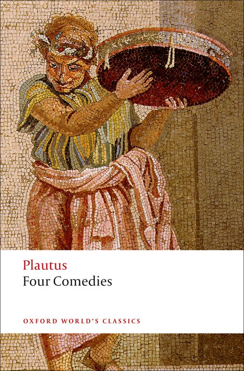 an analysis of plautus the pot of gold Recommended reading/literature by type the pot of gold and other plays by plautus .