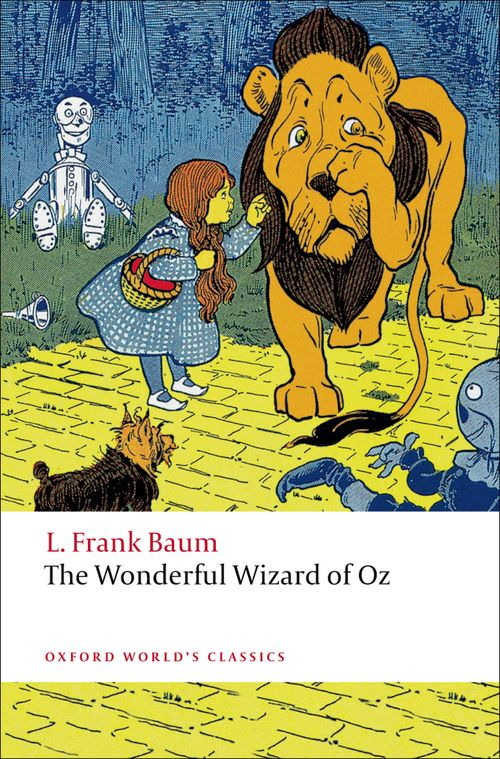 an analysis of frank baums story the wonder world of oz - wizard of oz analysis scene:  - frank baums, the wizard of oz is arguably one of the most popular films made  - the story ( the wonder world of oz ).
