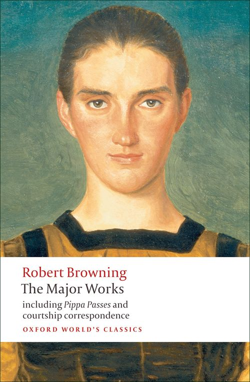 an analysis of literary devices in robert brownings works Robert browning's work with my last duchess gives great examples of how a writer can my ex-husband analysis literary elements in robert browning's.