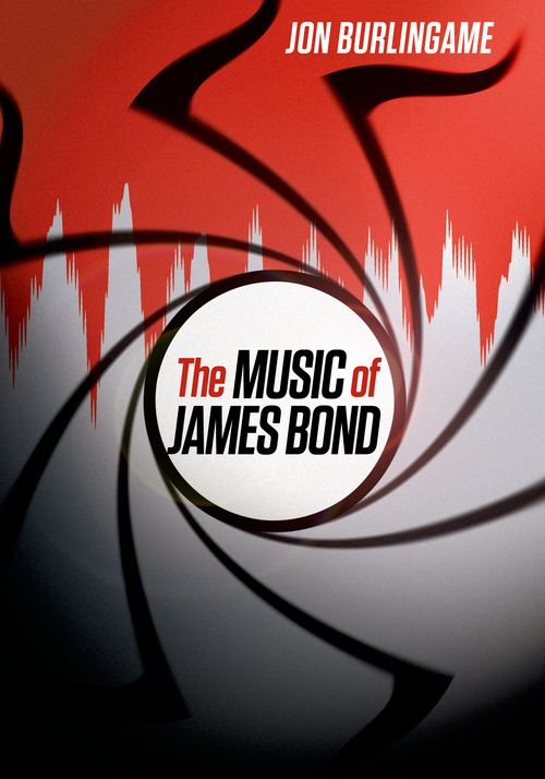 Burlingame: Music of James Bond