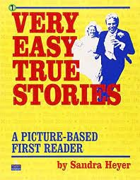 Very Easy True Stories (Level 1)