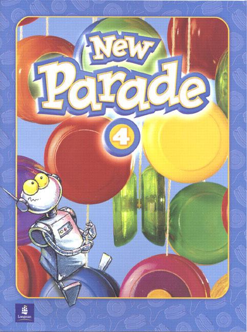 New Parade - Student Book (Level 4) by Mario Herrera and