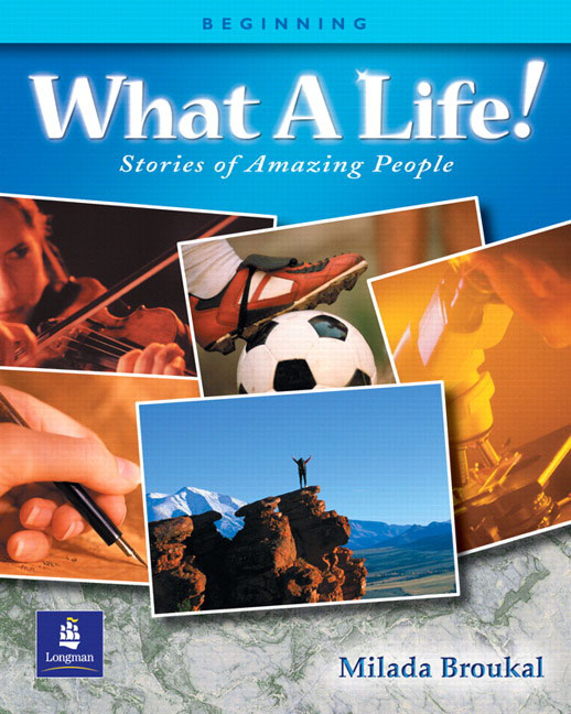 What a Life! (Beginning)