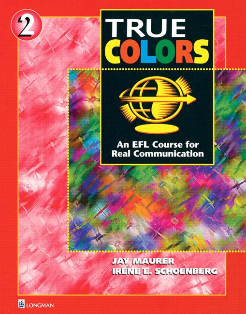 true colors essay