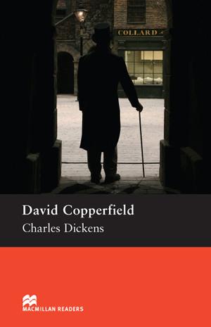 Resultado de imagen de macmillan david copperfield