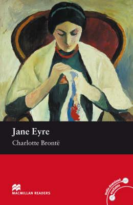 Jane Eyre - Book only (Level 2: Beginner) <br /><i>Macmillan Readers: Level 2: Beginner</i>