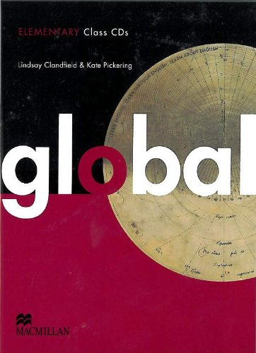 global elementary teacher's book download