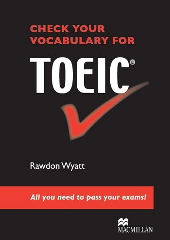 Check Your Vocabulary
