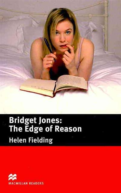 bridget jones the edge of reason book