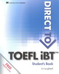 Direct to TOEFL® iBT