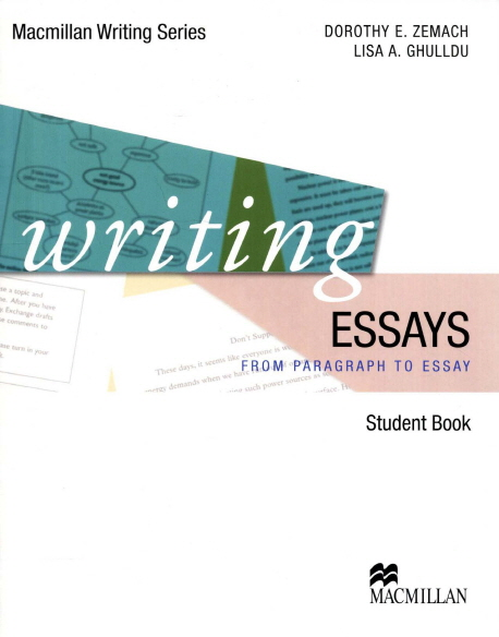 How to.... ?: how to write an process essay