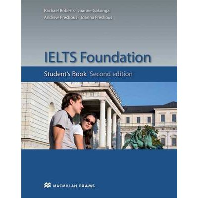 Ielts Foundation Macmillan Teacher