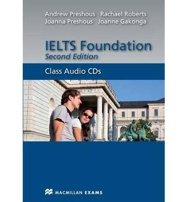 IELTS Foundation Second Edition
