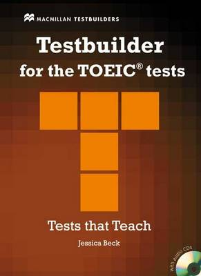 Testbuilder for the TOEIC®  tests