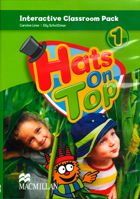 Hats On Top