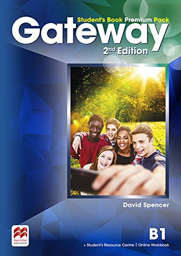 Gateway 2nd Edition