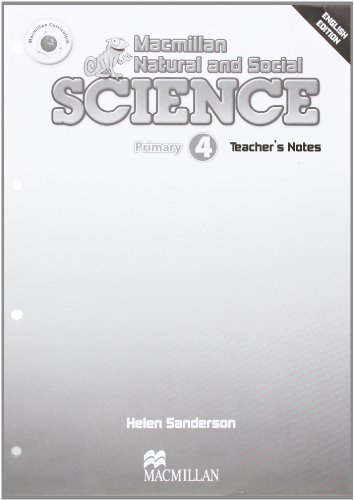 Macmillan Natural and Social Science