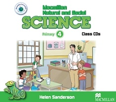 Macmillan Natural and Social Science