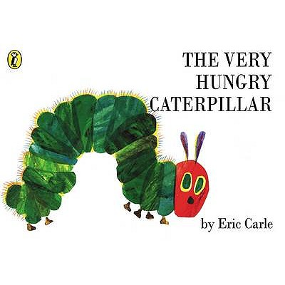 Picture book 絵本 - Eric Carle