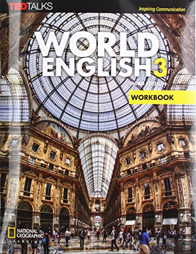 World English: 3rd Edition