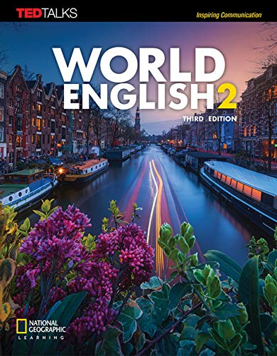 World English: 3rd Edition