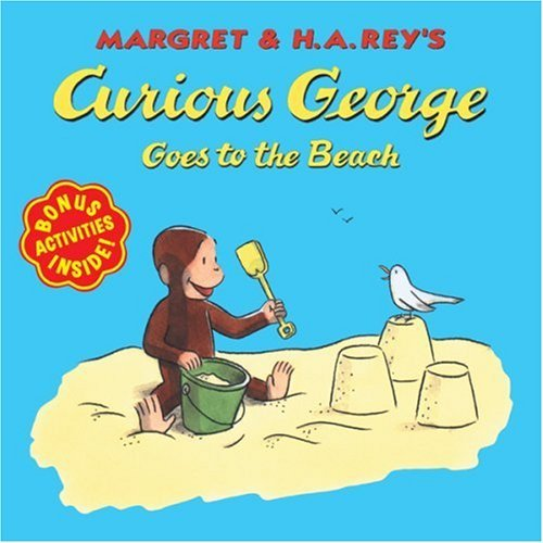 Readers - curious george