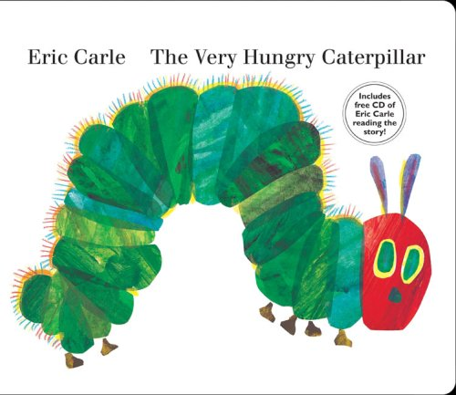 Audio & DVD - eric carle エリック・カール