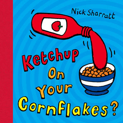 Picture book 絵本 - nick sharratt