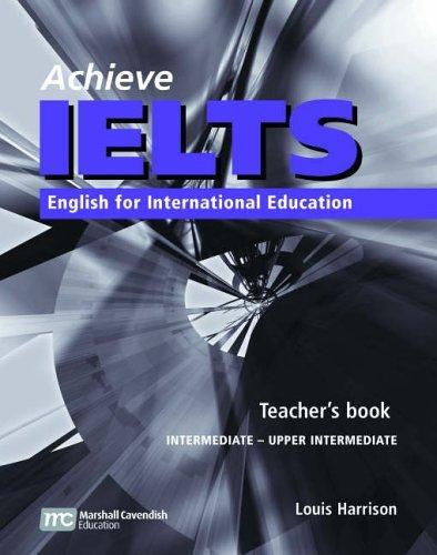 Achieve IELTS