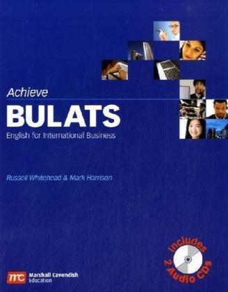 Achieve BULATS  - English for International Business