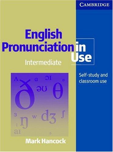 English Pronunciation in Use