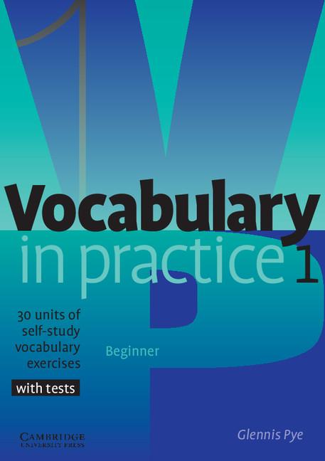 Vocabulary in Practice