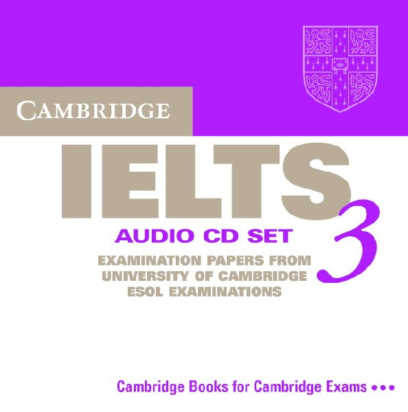 ielts cambridge books 3