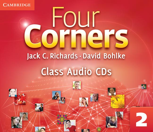 Four Corners<br />