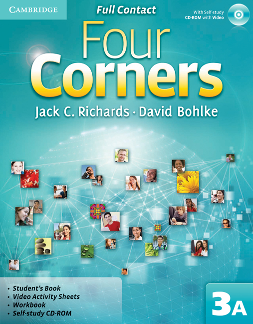 Four Corners<br />