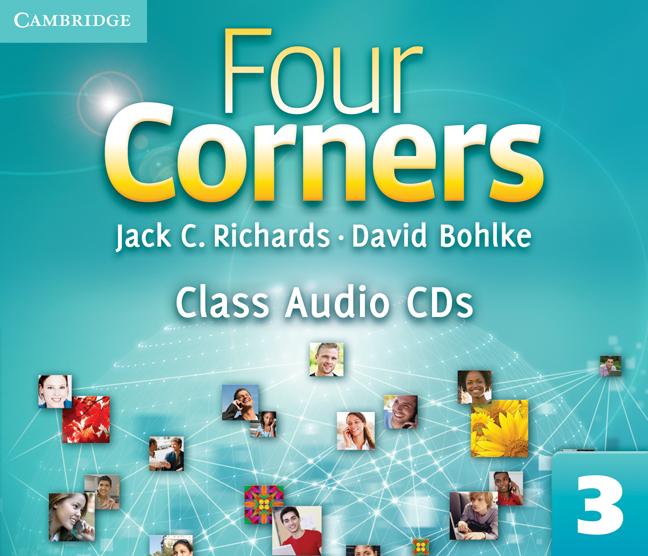Four Corners: 1st Edition