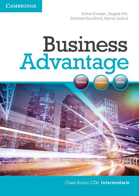 Business Advantage