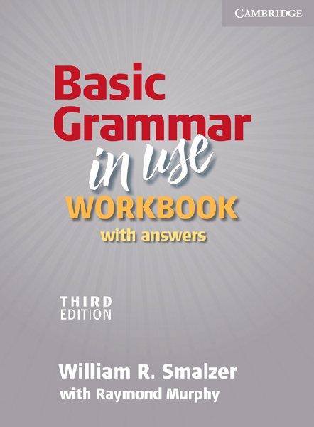 Basic Grammar in Use: 3rd Edition