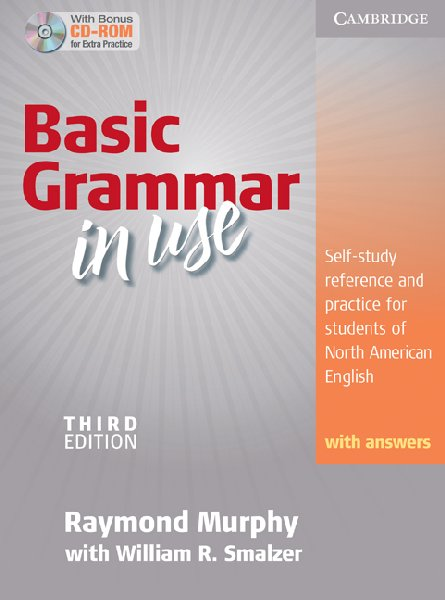 Basic Grammar in Use: Third Edition