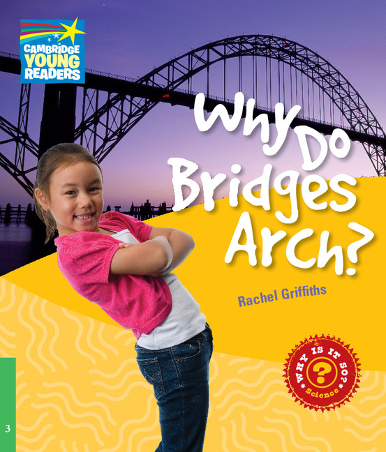 Cambridge Young Readers: Factbooks