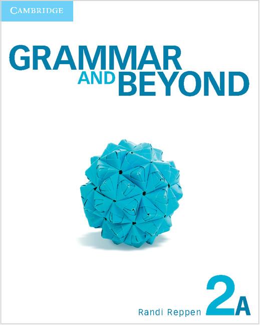 Grammar and Beyond