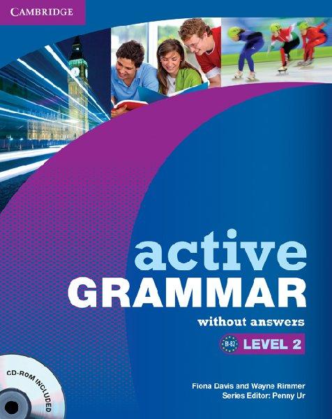 Active Grammar