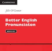 Better English Pronunciation: 2nd Edition